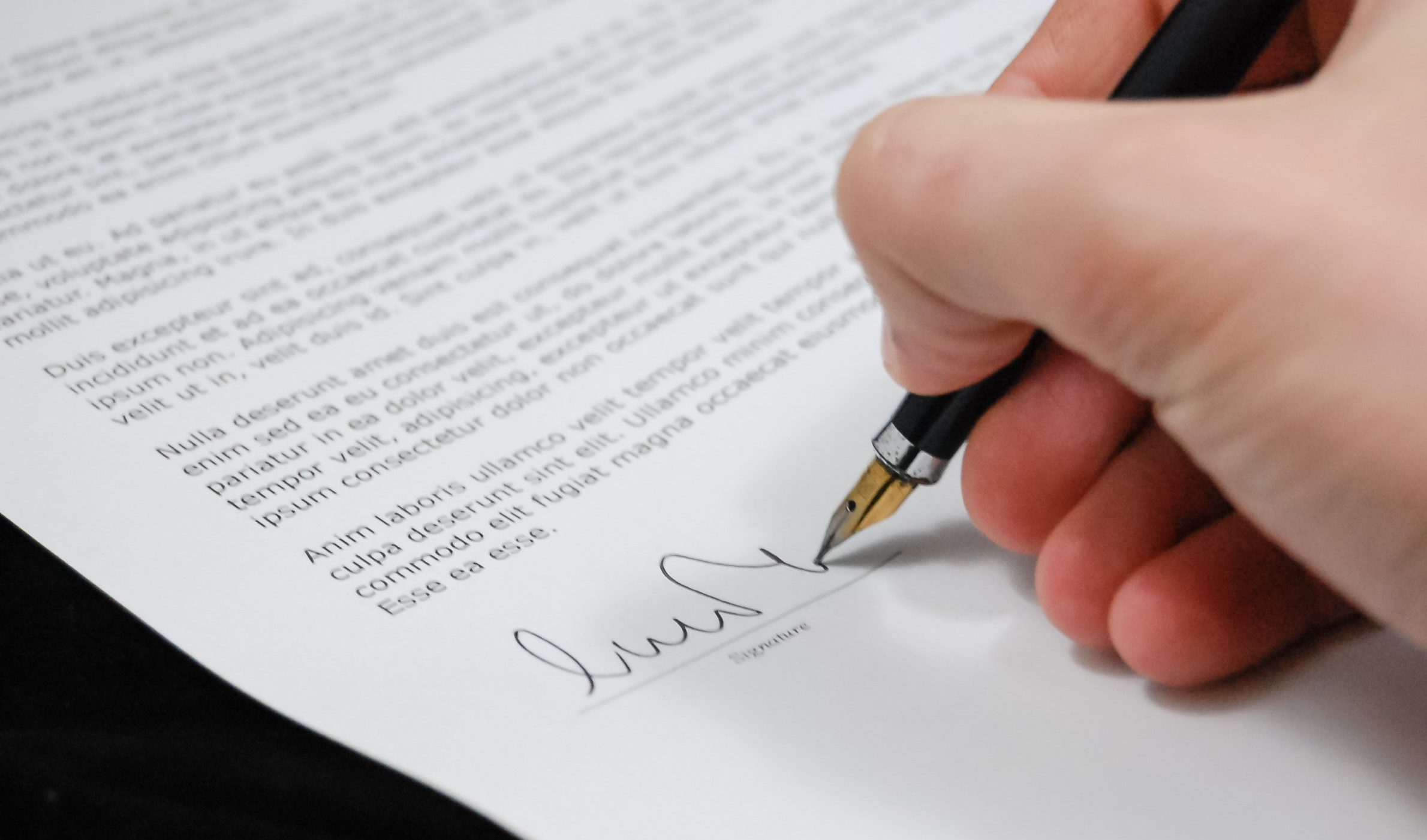 Your First Month: Legal Entity Formation