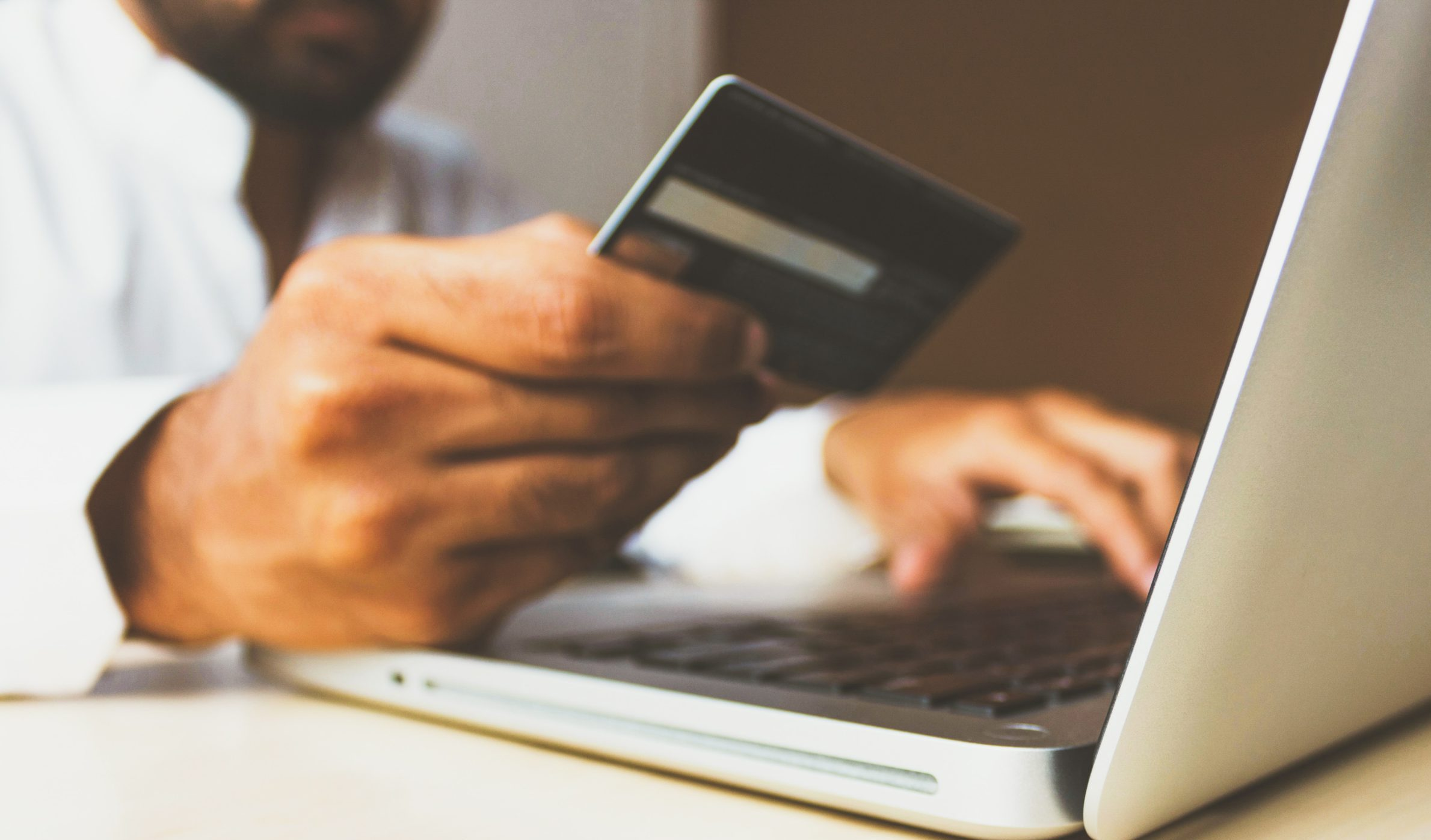 Your First Month: Checking and Credit Card Accounts Part 1