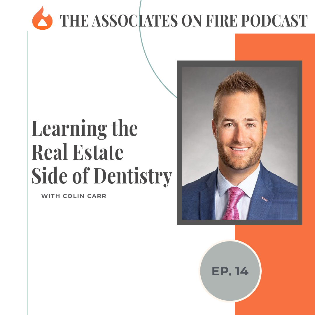 Learning the Real Estate Side of Dentistry