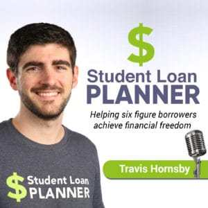 Tackling Your Dental Student Loans with Travis Hornsby